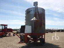 GT 380 Grain Dryer