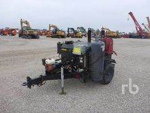 MARATHON EQUIPMENT S/A Asphalt