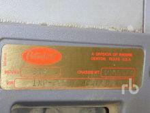 2007 PETERBILT 378 Tri Drive Sl