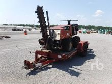 2002 DITCH WITCH 410SX Trencher