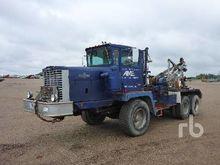 OSH KOSH T/A Tow Trucks