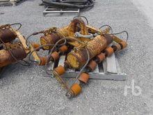DARBY PRC12-24 Pipe Roller Crad