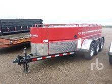 2015 MERIDIAN 990 Tri/A Fuel &