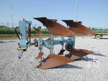 AZZINI 2 Bottom Wheeled Plow
