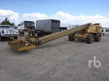 1996 GROVE MZ90C Boom Lift