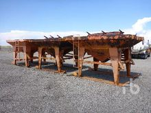 LAYCO 10 Ft x 8 Ft Skid Mounted