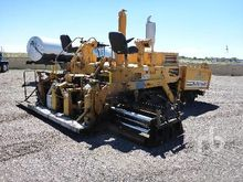 1999 BLAW-KNOX PF5510 Crawler A