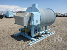 GENCO 100 Gallon Skid Mounted O