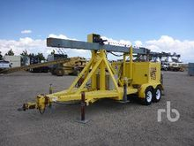 1995 BOSS BUK2516MHE Portable L