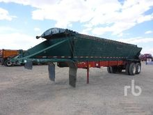 1995 RED RIVER LB234 30 Ft T/A