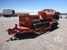 2009 DITCH WITCH FX30 800 Gallo