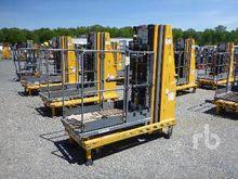 1999 BIL JAX XLT1571 Electric P