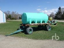 CUSTOMBUILT Sprayer Equipment &