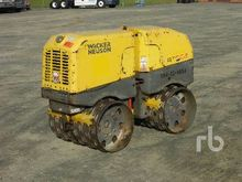 2011 WACKER RT82SC Trench Compa