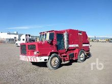 1996 ATHEY S/A Street Sweeper