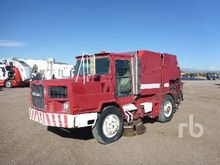 2000 ATHEY S/A Street Sweeper