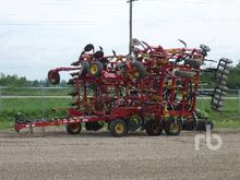 2008 BOURGAULT 8810 50 Ft Air D