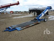 2007 BRANDT GRAIN DECK 12 In. x