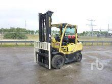 2007 HYSTER H4.5FTS5 Forklifts