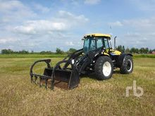 2011 NEW HOLLAND TV6070 Bi-Dire