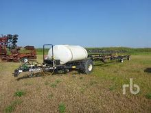 1990 BOURGAULT 850 82 Ft Field