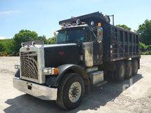 1999 PETERBILT 378 Dump Truck (