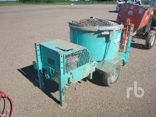 2014 MORTERMAN 360 Portable Con