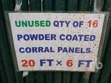 XDF Quantity Of 16 20 Ft Powder
