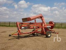 AKRON MAX Grain Extractor