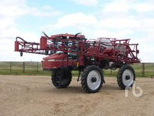 2004 CASE IH SPX3185 90 Ft High