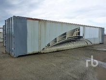 2002 53 Ft High Cube Container