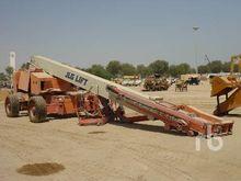 2002 JLG 120SXJ 4x4x4 Boom Lift