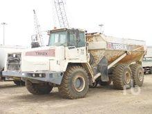 2003 TEREX TA40 6x6 Articulated