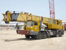 GROVE TMS475 8x4x4 Hydraulic Tr