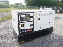 2012 GESAN DPR60NC 60 KVA Gen S