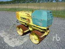 2010 RAMMAX RW1504-HF Trench Co
