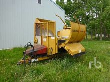 2002 HAYBUSTER 2640 Bale Proces