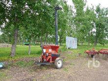 RENN-VERTEC 24 Roller Mill