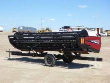 2012 MACDON A40-D 16 Ft Mower C