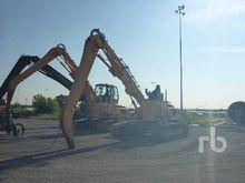 2011 LIEBHERR R924C EW Crawler