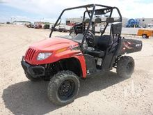 2014 ARTIC CAT PROWLER 500 Side