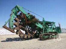 BARBER-GREENE TA77 Wheel Crawle