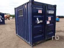STEPHILL Containerized 10 KVA G