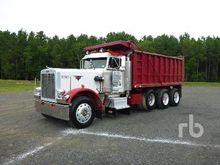 1987 PETERBILT 379 Dump Truck (
