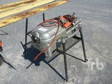 RIDGID 535 Pipe Threader