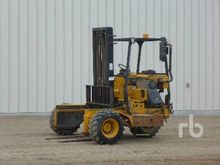 2007 SELLICK TMF-55 5500 Lb For
