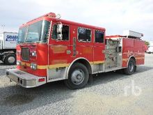 1995 SEAGRAVE JB-50-DH S/A Fire