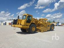 2003 CATERPILLAR 615C Series II