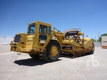 1994 CATERPILLAR 623F Elevating