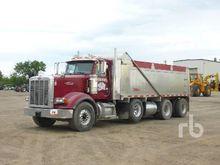 2010 PETERBILT 367 Dump Truck (